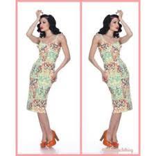 bettie page dresses for women ebay