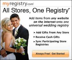 wedding registry canada guide bridal gifts registries in canada pg 1 weddings