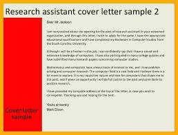 4 research assistant cover letter data analyst resumes