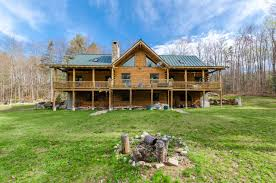 Nh Lakes Region Log Homes by Squam Lake Waterfront Real Estate For Sale