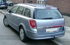 opel astra 1 7 2003 auto images and specification
