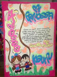 imagenes de carteles de amor para mi novia hechos a mano pin de elizabeth criollo gomez en timoteo pinterest timoteo