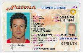 Arizona travel check images Arizona rolls out real id compliant licenses and ids on friday jpg
