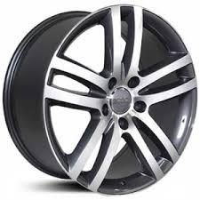 20 audi rims audi 20 inch wheels rims replica oem factory stock wheels rims