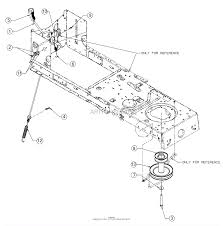 mtd 13a878xs099 247 273730 t1300 2017 parts diagram for
