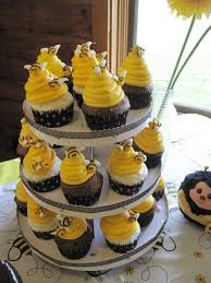 bumble bee party favors bumble bee birthday party ideas beehive cupcakes bumble bee