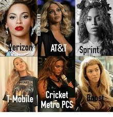 T Mobile Meme - at t erizon sprint cricket t mobile metro pcs meme on me me