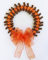 naughty thanksgiving pics fall dog treat wreath tutorial growing up bilingual
