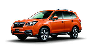 subaru forester touring 2017 2017 subaru forester news top speed