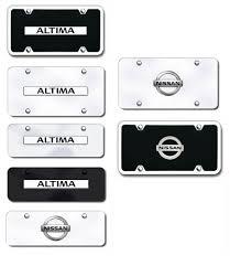 lexus vanity license plate altima license plates vanity logo tags altima license plates