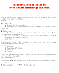 first aid merit badge worksheet fts e info