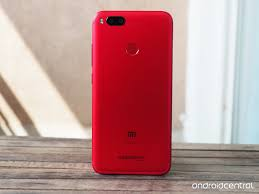 Xiaomi Mi A1 The Xiaomi Mi A1 Looks Absolutely Stunning In Android Central