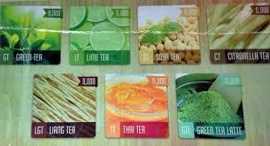 Teh Upet teh upet menu menu for teh upet riau bandung zomato indonesia