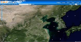 China Google Maps by The Chinese Government U0027s Answer To Google Maps Journeys By Maps Com