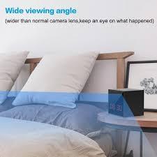 spy camera in the bedroom spy camera with wifi digital ip signal recording remote