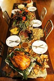 thanksgiving table thanksgiving table grandma maud s bean meals pie fixin s