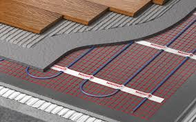 Underfloor Heating For Laminate Flooring Wood Flooring And Underfloor Heating A Match Made In Heaven