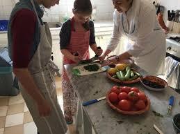 cours de cuisine marocaine cours de cuisine marocaine picture of riad dar attajmil marrakech