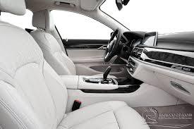 Bmw M3 White 2016 - 2016 bmw 7 series interior design bmwcoop