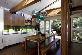 architecture cool rustic home design with open floor plan and