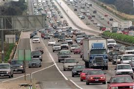 Caltrans Traffic Map Locked Out Of The I 5 Carpool Lanes The San Diego Union Tribune