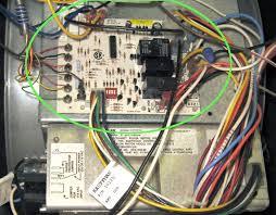 furnace repair jim u0027s projects