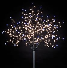 light trees that sparkle pink bon bon