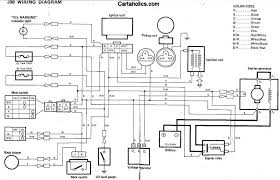 yamaha g2 j38 golf cart wiring diagram gas cartaholics golf