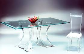 acrylic dining table base acrylic lucite furniture acrylic dining tables