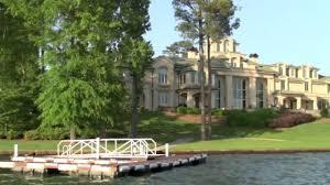 scrushy home from lakeside lake martin youtube