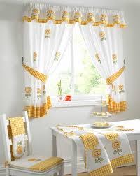 Trendy Kitchen Curtains by Lace Kitchen Curtains Valances Home Design Ideas