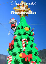 christmas card from melbourne australia my traveling joys