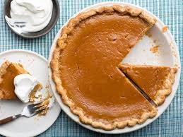 thanksgiving pie guides or how to totally win the dessert course
