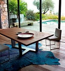 tavoli da sala da pranzo moderni tavolo da pranzo moderno in legno di studio lievore altherr