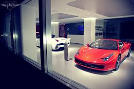 ferrari dealership ferrari store nyc park ave digitulheaven memorycatcher