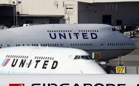 United Airlines Flight Change by United Airlines Removes Passenger Social Media Reacts Time Com