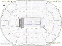 palace of auburn hills detailed seat u0026 row numbers end stage