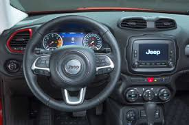 jeep renegade 2014 interior jeep renegade chester swansway jeep