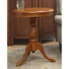 Carolina Chair Com Carolina Chair U0026 Table Co Hepburn Pedestal Accent Table 200025