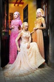 model baju kebaya muslim model baju kebaya muslim modern terbaru contoh baju kebaya 2017