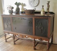 Buffet Sideboard Table by 22 Best Sideboard Project Images On Pinterest Black Sideboard