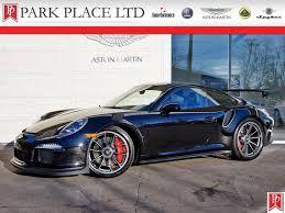 Porsche Gt3 Rs Msrp Gallery Porsche 991 Gt3 Rs In Black