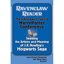 Seeking Jk Ravenclaw Reader Seeking The Meaning And Artistry Of J K