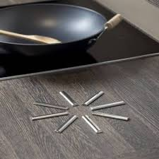 protege plan de travail cuisine repose plats protection plan de travail accessoires de cuisines