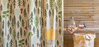 Cabin Shower Curtains Cabin Shower Curtains Scalisi Architects In Curtain Designs 16