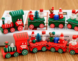 Christmas Decoration Online China by Compare Prices On Train Christmas Decoration Online Shopping Buy