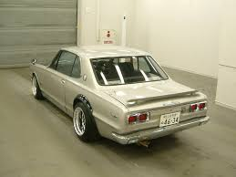 nissan skyline kgc10 gt x 1972 nissan skyline kgc10 2000gt coupe gtr replica prestige
