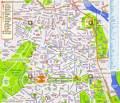 New Delhi India Map by Delhi Maps Top Tourist Attractions Free Printable City Street