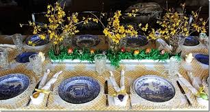 Easter Decorations Home Bargains by Bargain Decorating With Laurie Eleven Easter Tablescape Ideas