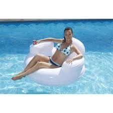siège hamac fauteuil gonflable pour piscine